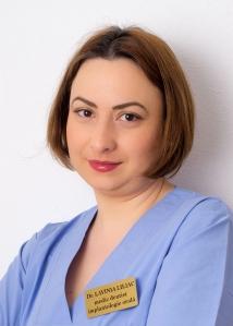 Dr. Lavinia Liliac