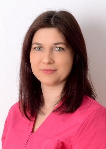 dr. Lavinia Martin