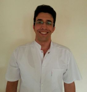 Dr. Nasser Hamdan